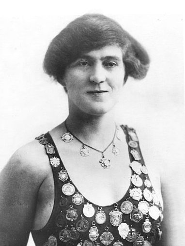 Fanny Durack 2