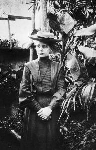 Lise Meitner 1906